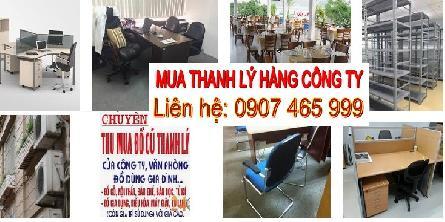 Đơn vị thu mua hàng thanh lý công ty giá cao nhất Tphcm, Bình Dương, Đồng Nai, Long An...